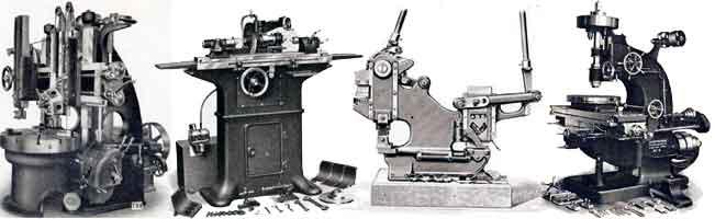Afilado de calidad, fabricación y afilado herramientas de corte