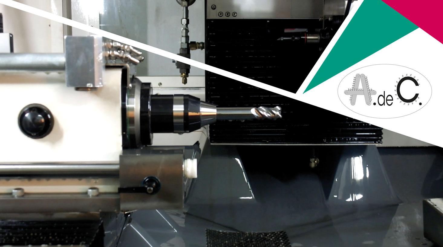 Afilado de calidad, fabricación y afilado herramientas de corte, cuchillas.